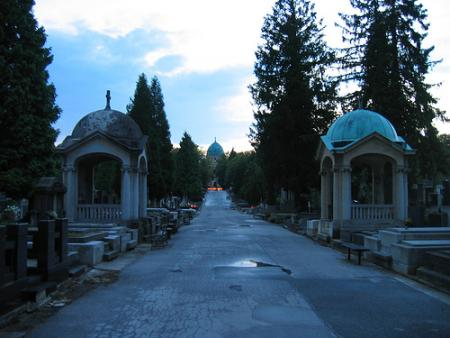 cementerio mirogojjpg